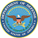 DOD Open Government + Logo