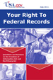 Your Right To Federal Records Brochure